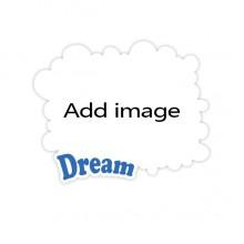 梦贴纸电脑贴画旅行箱装饰