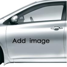 车贴贴花后视镜门把手汽车贴纸装饰贴纸装饰用品