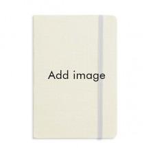 硬质笔记本办公记事本子学生用