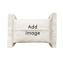 棉麻纸巾收纳布袋盒纸抽袋布套家居礼物