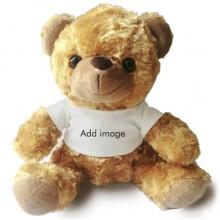 泰迪熊毛绒玩具礼物