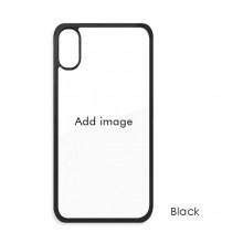 适配于iPhone X手机壳白框apple苹果X手机保护套