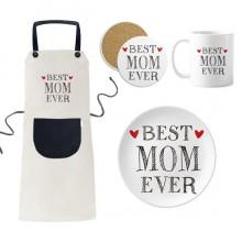 母亲节礼物包 献给最好的妈妈家居装饰日用礼包