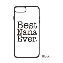 永远的很好的英文字母礼物图案 iPhone 7/ 7Plus 手机壳手机保护套礼物