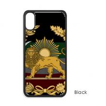 伊朗波斯国徽标志符号 iPhone X 手机壳手机保护套礼物