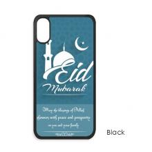伊斯兰宗清真寺白色装饰 iPhone X 手机壳手机保护套礼物
