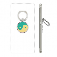 中国阴阳图案 手机支架指环多功能黏贴懒人桌面支撑礼品